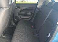 2015 Mitsubishi Mirage XLS 1.2L Petrol CVT Automatic