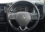2016 Mitsubishi Outlander LS 2.0 Litre 2WD Auto
