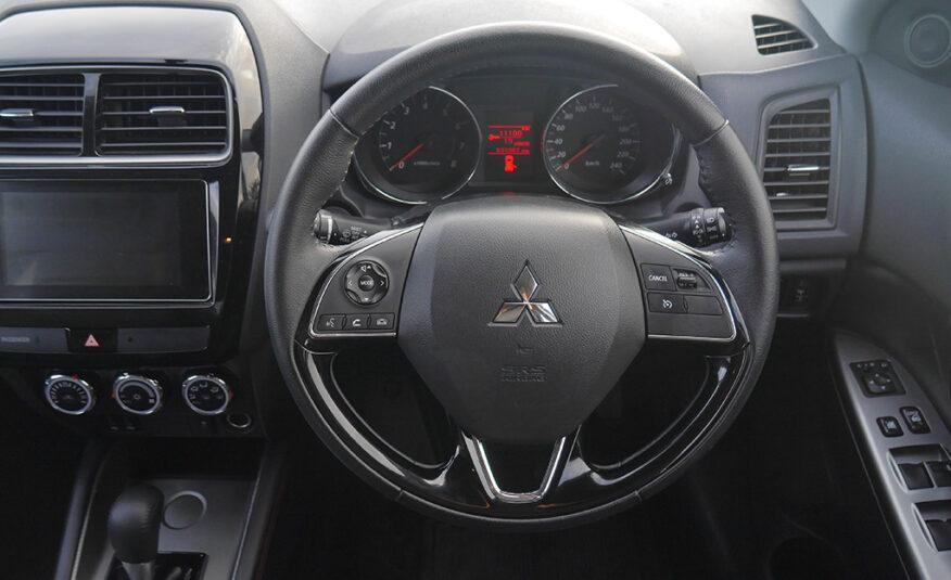 2019 Mitsubishi ASX XLS 2.0L 2WD Petrol Auto