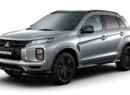 Mitsubishi-ASX-Black-Edition-Sterling-Silver
