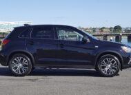 2018 Mitsubishi ASX XLS 2.0L Petrol CVT Automatic