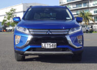 2018 Mitsubishi Eclipse Cross XLS 1.5L MIVEC Petrol Turbo 2WD Automatic