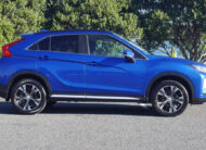 2018 Mitsubishi Eclipse Cross XLS 2WD 1.5L Petrol Turbo CVT Automatic