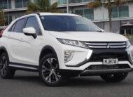 2019 Mitsubishi Eclipse Cross XLS 2WD 1.5L Petrol Turbo CVT Auto