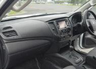 2019 Mitsubishi Triton Clubcab Flatdeck
