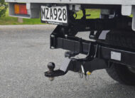 2019 Mitsubishi Triton GLX Club Cab 4WD Auto