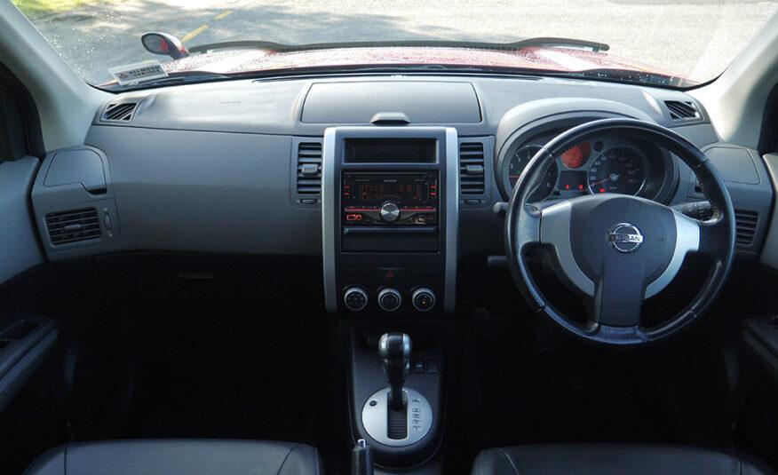 2008 Nissan X-Trail 4WD Auto