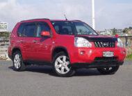 2008 Nissan X-Trail MSK669