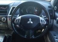 2013 Mitsubishi Challenger KPK810