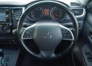 2016 Mitsubishi Triton GLX-R Double Cab 2WD 2.4L Diesel Turbo Auto