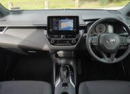 2019 Toyota Corolla GX 2.0L Petrol CVT Auto