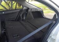 2011 Mitsubishi Lancer SEi 2.0L Petrol Hatchback