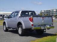 2014 Mitsubishi Triton GLXR 2.5L Diesel Automatic