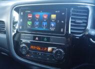 2018 Mitsubishi Outlander LS 4WD 7 Seater 2.4L Petrol Automatic