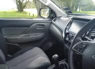 2018 Mitsubishi Triton GLX-R 2WD 2.4L Diesel Turbo 6 Speed Manual