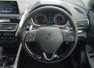 2019 Mitsubishi Eclipse Cross VRX 2WD 1.5L Petrol Turbo Automatic