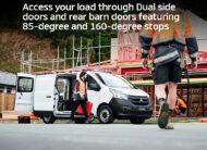 Mitsubishi Express 1.6L Twin Turbo Diesel 6 Speed Manual
