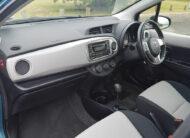 2014 Toyota Yaris YRS 1.5L Petrol Hatch