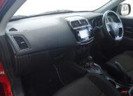 2015 Mitsubishi ASX JKS976