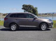 2015 Mitsubishi Outlander LS 2.4L Petrol 4WD Automatic