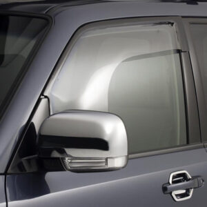 Pajero Weather Shield Left Side