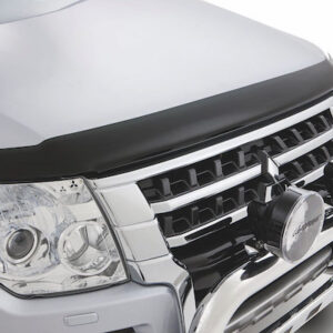 JCMR933543 Pajero Bonnet Protector Tinted