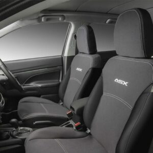 JCMR936797 Seat Covers, Neoprene Front