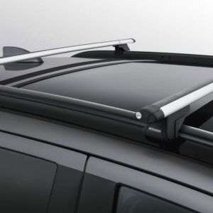 JCMZ314443 Roof Rack System (For Roof Rails)