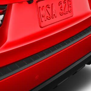 JCMZ315111 Rear Bumper Scuff Plate