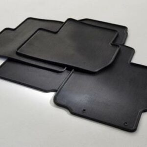 JCMZ350007 Custom Rubber Mat Set
