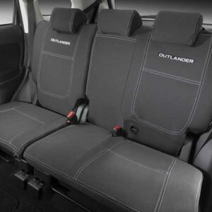 JCMZ350201 Neoprene 2nd Row Seat Covers
