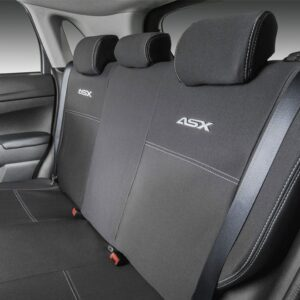 JCMZ350434 Rear Seat Covers Neoprene