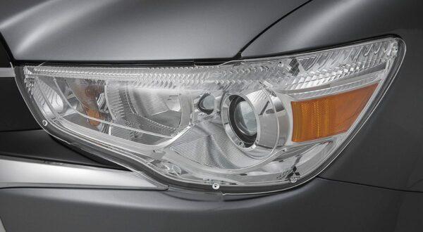 JCMZ350682 Headlamp Protectors