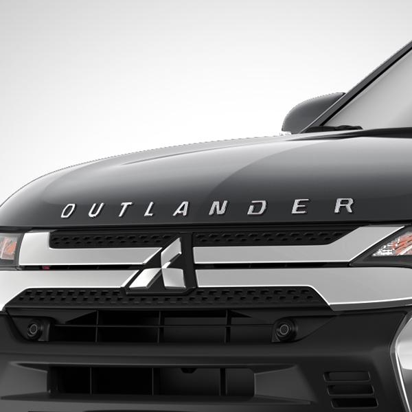 JCMZ553141EX Outlander Badge Bonnet