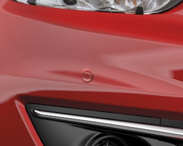 JCMZ607749 Mirage Front & Rear Parking Assist Kit