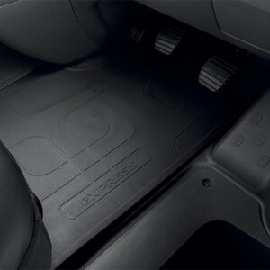 Express Rubber Floor Mats