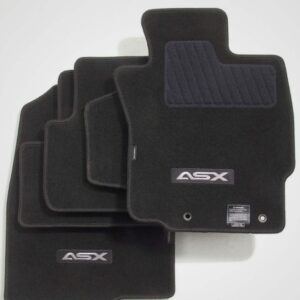 U803-ASXCM Custom Carpet Mat Set