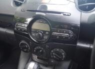 2014 Mazda 2 NCM228