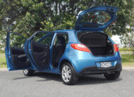 2014 Mazda 2 Classic 1.5L Petrol Automatic