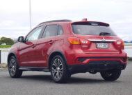2017 Mitsubishi ASX VRX 2WD 2.0L Petrol