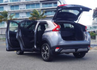 2018 Mitsubishi Eclipse Cross XLS 1.5L Petrol Turbo CVT Auto