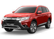 2020 Mitsubishi Outlander XLS 4WD 2.4L Petrol