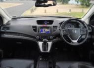 2013 Honda CR-V Sport 4WD 2.4 Litre Petrol Auto