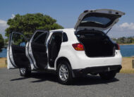2013 Mitsubishi ASX LS 2WD 2.0L Automatic
