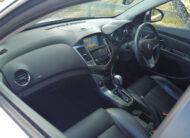 2015 Holden Cruze SRI Z 1.6L Petrol Automatic
