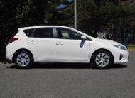 2012 Toyota Corolla GX 1.8L Petrol Hatchback