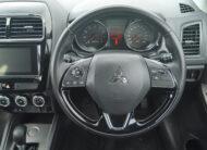 2019 Mitsubishi ASX XLS 2.0L 2WD Petrol Automatic