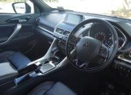 2020 Mitsubishi Eclipse Cross VRX AWD 1.5L Petrol Turbo 8 Speed CVT Auto