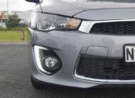 2017 Mitsubishi Lancer GSR 2.0L Petrol CVT Auto