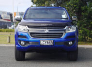 2018 Holden Colorado LTZ 2WD 2.8L Diesel Turbo Automatic